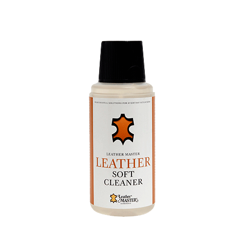 SOFT CLEANER FOR LEATHER 250 ML
