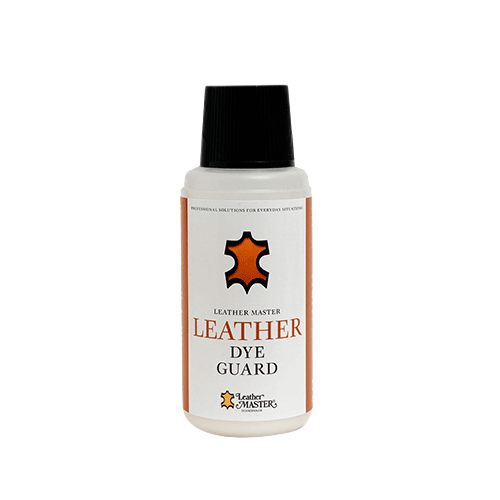 Learher Dye Guard