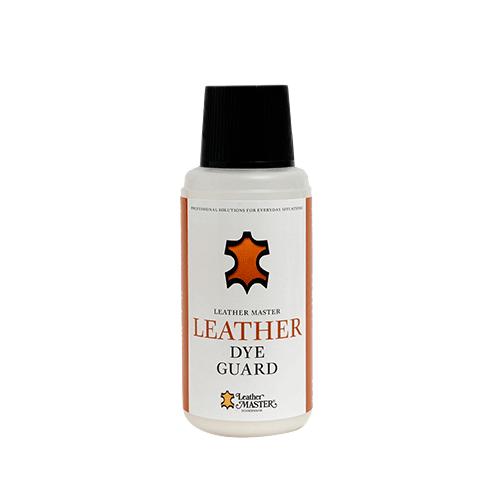 Learher Dye Guard